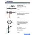 Equipos de medición y precisión