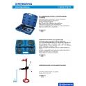 Utillajes amortiguadores, suspensiones y transmisión