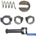 Kit Leva BMW Serie 3  (E90/91/92/93) 05-12 Long. leva 78.0 mm