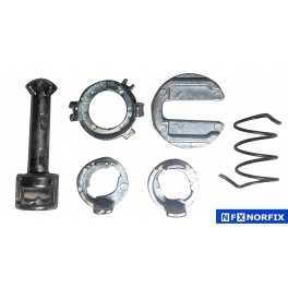 Kit Leva BMW E60 E61 Long. Leva: 40.00 mm.