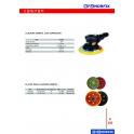 Herramientas neumáticas para reparaciones de chapa y pintura