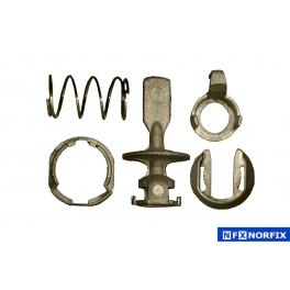 Kit reparación cerraduras Alhambra - Sharan  96-09